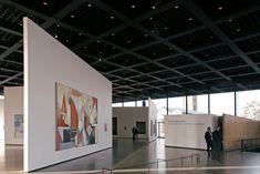 Galería de Clásicos de Arquitectura: Neue Nationalgalerie / Mies Van der Rohe - 3