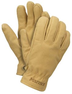 Camp City | The Autumn Adventurer: Marmot Basic Work Glove
