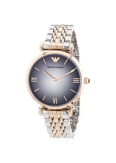 emporio armani unisex renato stainless steel bracelet watch leather band wrist watches for men are among the most durable stainless steel straps also