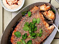 Nusret Hotels – Just another WordPress site Fish Recipes, Healthy Recipes, Daily Meals, Easy Dinner Recipes, Food For Thought, Food Inspiration, Love Food, Food To Make, Clean Eating