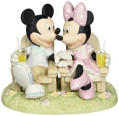 Precious Moments Disney Showcase Collection Always Be By My Side Bisque Porcelain Figurine 133707 -- Check this awesome product by going to the link at the image.