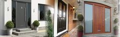 Rockdoor Front Doors