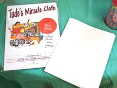 Louisville SB Finds: October 2015Jude's Miracle Cloth sold at Two Chicks & Co. for $9.