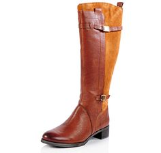 Buy Etienne Aigner Colton Tall Riding Boot, Etienne Aigner and Boots from The Shopping Channel, Canada's home shopping network - Online Shopping for Canadians