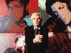 August 6 Andy Warhol