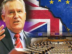 BRUSSELS is plotting to reverse the historic Brexit result and keep Britain in the EU.