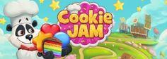 Cookie Jam Hack http://cheatsandtoolsforapps.com/cookie-jam-cheats-tools/