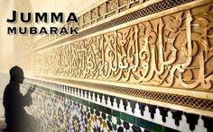 Prayer is an amazing exchange We hand over our worries to Allah He hands over peace to us..!!! Jumma Mubarak  #jummamubarak #Allah #Pray