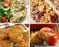 Sneaky Ways to Eat Healthy: Top 10 Healthy Quinoa Recipes | If you want to trick yourself into eating healthy, then try some of these easy quinoa recipes!