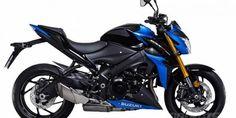 La Suzuki GSX-S1000 2017 con más potencia - www.mundomotero.com