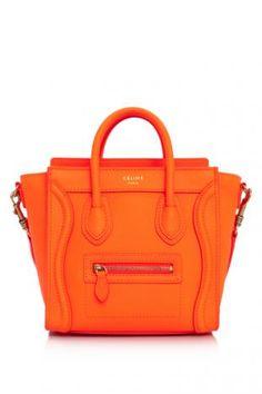 celine cabas phantom bag price - This is an authentic CELINE Pony Calf Hair Tricolor Nano Luggage ...