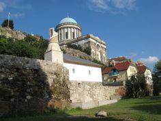 Esztergom - bazilika