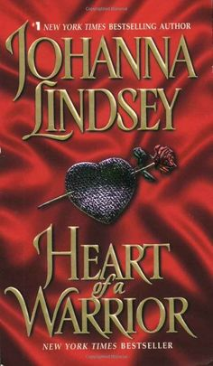 South Dakota: Heart of a Warrior by Johanna Lindsey   The Most Downloaded Books In Each State
