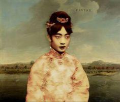 """Saatchi Art Artist karen clark; Photography, """"The Last Empress - 10/10"""" #art"""