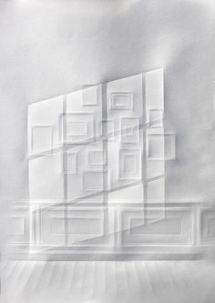 Paper Interior Portraits By Simon Schubert – iGNANT.de