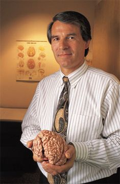 Meet the Neuroscientist Who Installed an Implant in His Own Brain | MIT Technology Review
