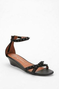 #Jeffrey Campbell Egret Stud Sandal - Urban Outfitters