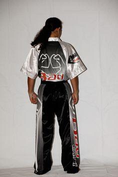 SAP badgirl uniform