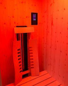 Eine Infrarotkabine mit Tiefenwärmestrahler kann man auch selber machen. Hilfe bei der Planung und Ausführung, sowie alle nötigen Teile für eine Wärmekabine findet man bei Gurtner Wellness.  #Infrarotstrahler #steuerung #Tiefenwärmestrahler #infrarotkabine #tiefenwärmekabine #wärmekabine #sauna #Heimwerker #heimwerken #Selberbauen #selbermacher #heimwerker #Selbermachen