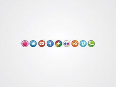 http://dribbble.com/shots/430876-Social-Icons