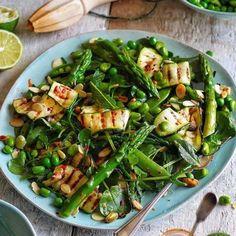 Super Green Salad - Best of Vegan