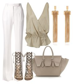 """""""Untitled #10"""" by schippan ❤ liked on Polyvore"""