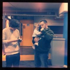 more Harry and Baby Lux  -H