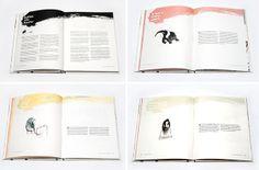 Illustrating Indian Folktales / Documentation by Lalith Prasad, via Behance
