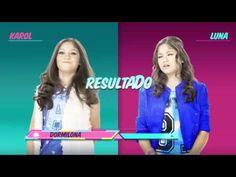 Soy Luna - Karol vs. Luna - Who is Who? - YouTube