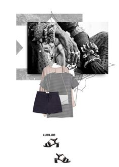"""""""."""" by cloud-walker ❤ liked on Polyvore featuring Akira, MANGO, women's clothing, women's fashion, women, female, woman, misses and juniors"""