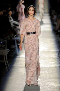 Chanel Haute Couture, jesień-zima 2012/2013 (fot. Imaxtree)