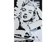 marlin, monroe, star, design, ceramic, tiles, kitchen, room, bathroom, amazing walls