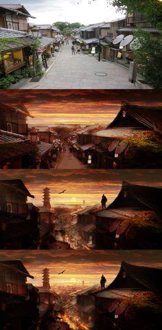 Assassin's Creed: Rising Sun   Vin Hill – Entertainment design