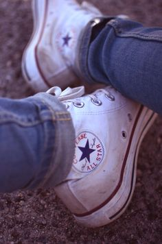 Converse love HIGH TOPS
