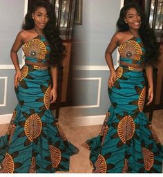 Tips on latest african fashion look 838 African Fashion Designers, African Inspired Fashion, African Print Fashion, Africa Fashion, Fashion Prints, Fashion Styles, African Attire, African Wear, African Women