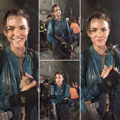 #ResidentEvil: The Final Chapter has wrapped filming. It will hit U.S cinemas…
