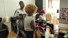 What kind of hair style is this? Kansiime Anne. Af - YouTube