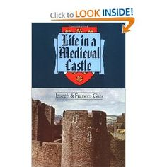 Extensively researched, yet fascinating, this volume is a standard source for all Medieval writers. Delightful quotes from servants' instruction manuals and journals of the time give a lively immediacy to the text. Black and white photos and illustrations. Ages high school through adult.
