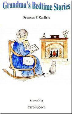 grandma's bedtime stories