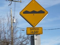 Road Signs And Meanings: What If They Applied To Real Life Events?