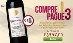 Vinho Von Siebenthal Carmenere Gran Reserva 2010 http://www.buywine.com.br/vinho-von-siebenthal-carmenere-gran-reserva-2010/p