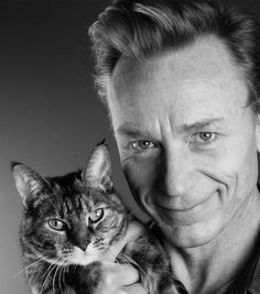 The Exorcist Tv Show, Ben Daniels, Hollywood, Actors, Black And White, Sexy, Belfast, Animals, Films