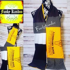 Vintage Appalachian State University one of a kind Tee Scarf. We can do any team in regular style or infinity style. Only 25.00. Check out all of our items on Funkykandoo Facebook or Instagram Page.