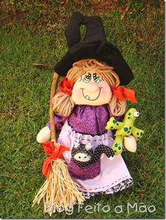 so cute witch