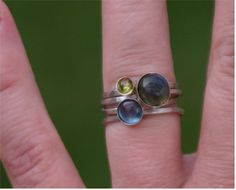 LOVE Mother's Rings!