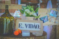 Detalhes.  Renan & Jeane. ♥ Sitio Vale Rancharia, Afonso Cláudio, ES.