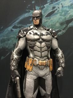 Sideshow Collectibles - Arkham Knight Batman