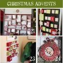 lots of advent calendar ideas