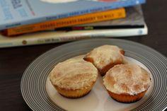 Vegan Food Porn: Cupcaky s citronovou polevou