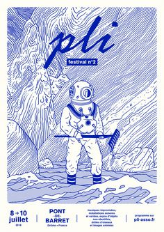 Pli Festival No.2 (2016) — Yannis Frier